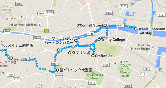 O-Connell-Street--Dublin--I